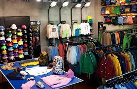 Сеть магазинов стрит-одежды и аксессуаров 21shop на Ростокино