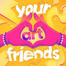 Your Art Friends