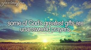 Image result for unanswered prayers