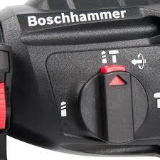 <b>Перфоратор SDS-plus Bosch</b> GBH 240, 790 Вт, 2.7 Дж в ...