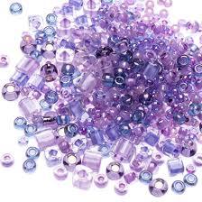 <b>№3207</b> фиолетовый MIX 5 купить в интернет-магазине «Мир ...