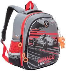 <b>Школьные</b> сумки, <b>рюкзаки</b> и ранцы <b>Orange Bear</b> - купить ...