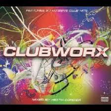DJ <b>Heath</b> Cordier - Clubworx – Vol.6 – <b>Various Artists</b> (2010, CD ...