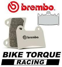 ZZR600 E1-<b>13</b> 1998 Brembo Road Sintered Front <b>Disc Brake</b> Pads ...