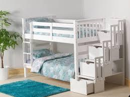 modern bunk bed  fashionable wood children bunk bed car children