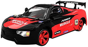 Meet&sunshine RC Remote Control Drifting Car <b>1/14 2.4GHz</b> 4WD ...