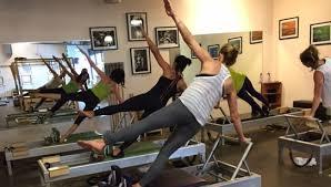 Pilates Method Instruction by <b>Vital Balance</b> Pilates Redondo Beach