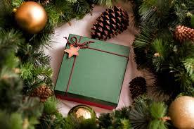Идеи новогодних подарков для красоты и здоровья — PORUSSKI ...