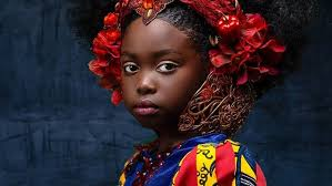 <b>Black</b> Disney <b>princesses</b>: Bold new look by Clarksville hairstylist