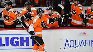 Flyers Weekly Observations: Deadline deals and livened playoff hopes