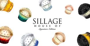 <b>HOUSE OF SILLAGE</b> - Brands