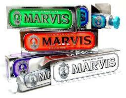 <b>Зубная паста Marvis</b> - что это было?!: spletniza — LiveJournal