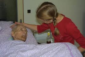 Image result for images of dying person