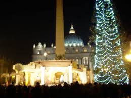 Pope Francis Celebrates... Midnight Mass Live from the Vatican