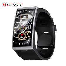 LEMFO <b>DM12</b> 2.5D 1.91 Inch 170*320 Screen <b>Smart Watch</b> Men ...