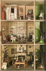 issue 11 nov 2011 p2 dolls houses past present bl 112 dollhouse miniature