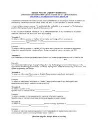 resume   forest ranger  nys dept of environmental conservation    resume  resume examples sample profile statements for resumes sample of in  terrific how to