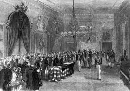 「President James Monroe In 1823」の画像検索結果