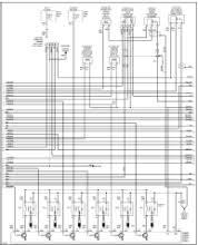 1995 honda civic ecu wiring diagram wiring diagram 92 00 honda swap wiring vtec and non tech