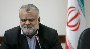 Iran's Oil Minister