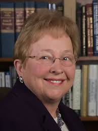 Nancy Johnson, a recognized authority on national health care and tax policy, served 24 years in the U.S. Congress from 1983-2007 and was the most senior ... - Nancy-Johnson