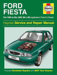 ford fiesta petrol & diesel (oct 95 mar 02) haynes repair manual Wiring Diagram Vw Polo 2002 Wiring Diagram Vw Polo 2002 #100 wiring diagram for vw polo 2002