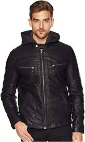 <b>Men's Marc New</b> York by Andrew Marc Coats & Outerwear + FREE ...