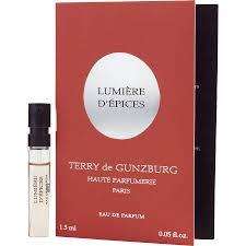 #<b>Terry De Gunzburg Lumiere</b> D'Epices by Terry De Gunzburg for ...