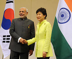 indiasouth korea relations   wikipedia indiasouth korea relations