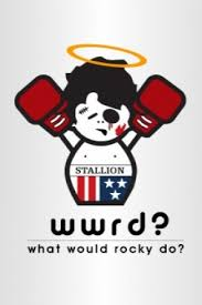 Image result for rocky iphone