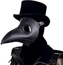 Plague Doctor Mask - Amazon.co.uk
