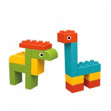 <b>Детский конструктор Xiaomi</b> Mi Bunny Animal Park Building Blocks