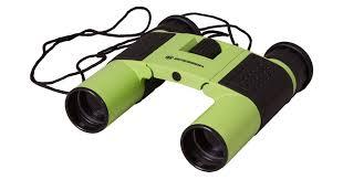 Купить <b>бинокль Bresser Topas</b> 10x25 Green в интернет-магазине