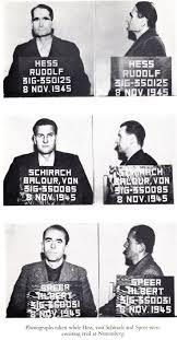 547 best ideas about karma crime nazi vorgestern photos taken while speer hess and von shirach were awaiting trial at nuremberg