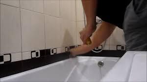Бодюрная <b>лента</b> для <b>ванной</b> - YouTube
