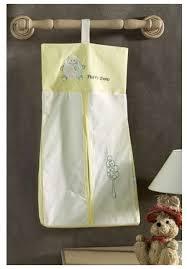 <b>Kidboo</b> Прикроватная сумка Fluffy Sheep — купить по выгодной ...