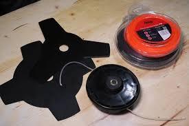 Леска или <b>диск</b> – лучший выбор для <b>триммера</b>