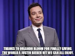 FunniestMemes.com - Funny Meme - [Jimmy Fallon's latest on Justin ... via Relatably.com