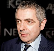 Bio: Rowan Atkinson is an English actor and comedian. He is the son of Eric Atkinson and Ella May (Bainbridge). - Rowan-Atkinson