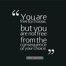 Famous quotes about 'Free Choice' - QuotationOf . COM via Relatably.com