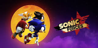 Sonic Forces – Multiplayer Racing & Battle Game - Apps on Google ...