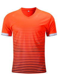 Men's Sports Loose Quick-drying T-shirt Breathable Sale, Price ...