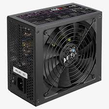 KCAS PLUS 650M - Be Cool. Get AeroCool