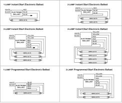 wiring diagram fluorescent light fixture wiring diagram 4ft 4 bulb t5 fixture sensor wiring diagram home