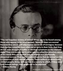 Aldous Huxley's quotes, famous and not much - QuotationOf . COM via Relatably.com