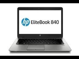 Защищенный <b>ноутбук HP EliteBook 840</b> G1 Intel Core i5 из Америки