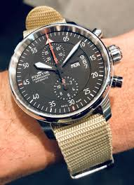 Купить <b>часы Fortis</b> Ungetragene Aviatis Cockpit Two Chronograph ...