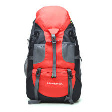 <b>50L Large</b>-<b>capacity</b> Camping Hiking <b>Climbing</b> Rucksack Travel ...