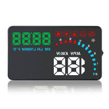 Car HUD Display - Shop Best Car Head Up Display with ...