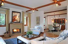 fascinating craftsman living room chairs furniture: view in gallery contemporary craftsman style living room